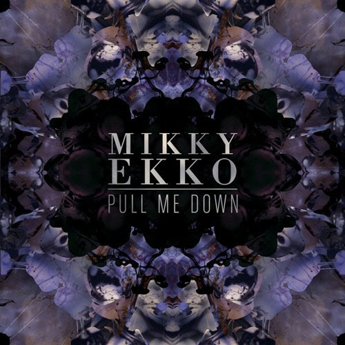 Pull Me Down Cover