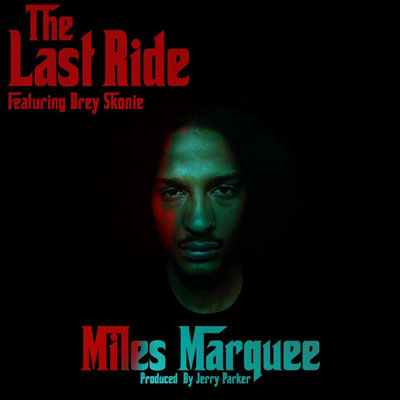 The Last Ride Cover