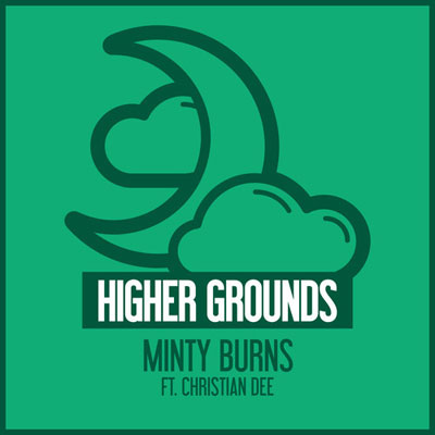 Higher Grounds Cover
