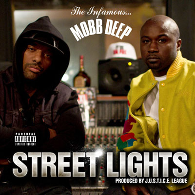 Street Lights Cover