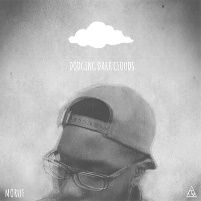 Dodging.Dark.Clouds. Cover