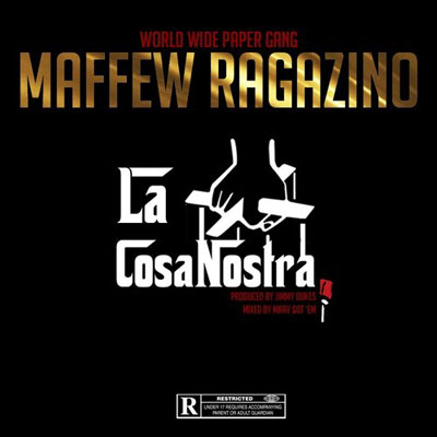 La Cosa Nostra Cover