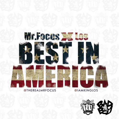 Best in America Cover