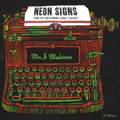 Neon Signs Cover