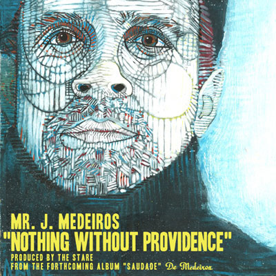 Nothing Without Providence Cover