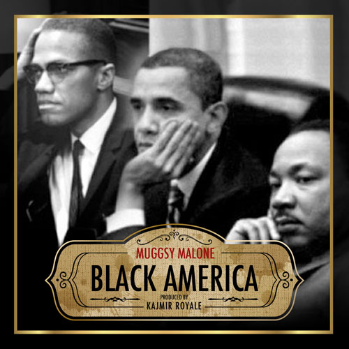 Black America Cover