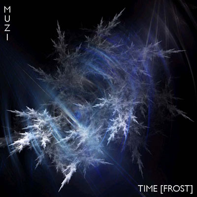 Time [Frost] Cover