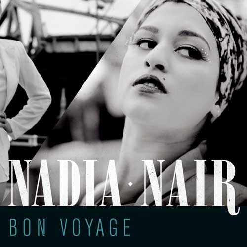 Bon Voyage Cover