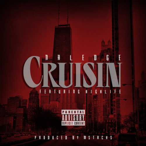 Cruisin' Cover
