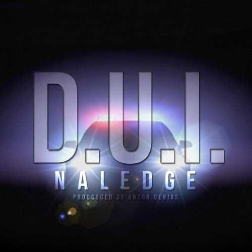 D.U.I. Cover