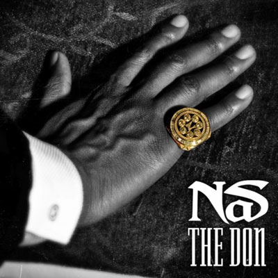 The Don Cover