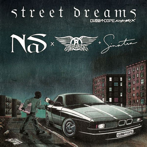 Street Dreams (CHEATCODE Remix) Cover