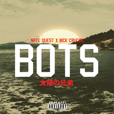 BOTS Cover