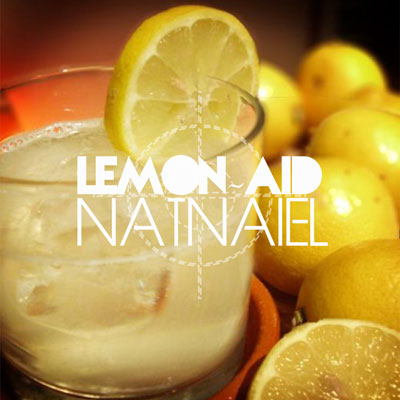 Lemon-Aid Cover