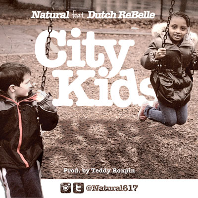 City Kids Cover