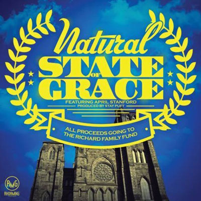 State of Grace Cover