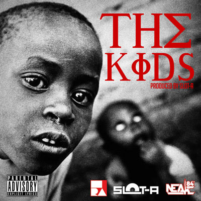 The Kids  Cover