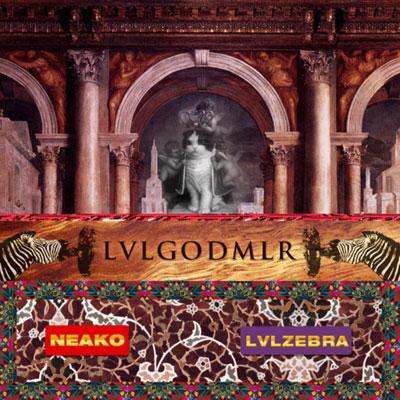LVLGODMLR Cover
