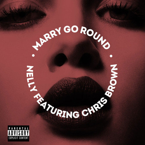Marry Go Round Cover