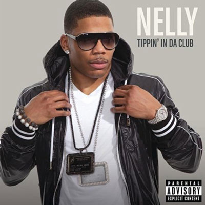 Tippin' in the Club Cover