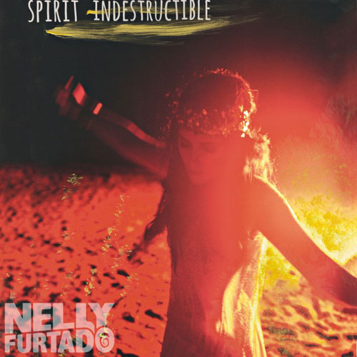 Spirit Indestructible Cover