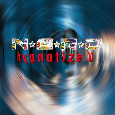 Hypnotize U Cover