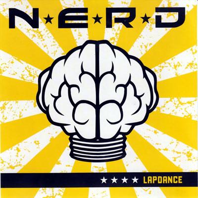 Lapdance Cover