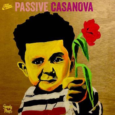 Passive Casanova Cover