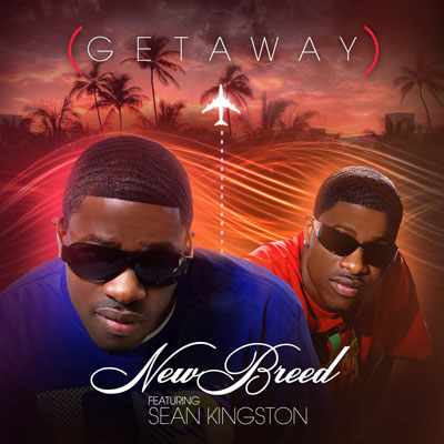 Get Away Cover