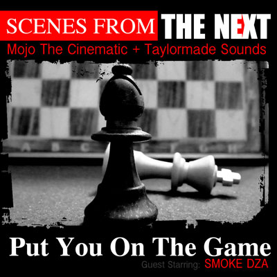 Put You On The Game Cover