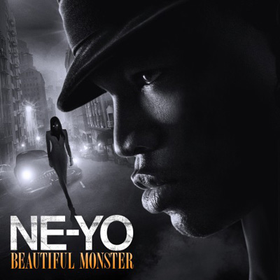Beautiful Monster Cover