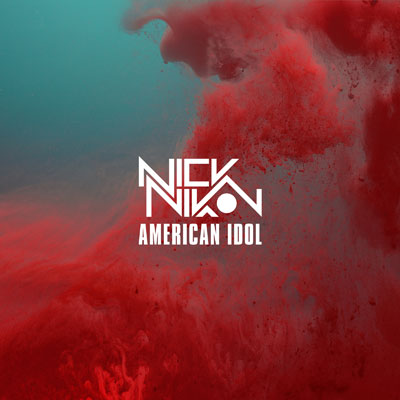 Nick Nikon - American Idol Artwork