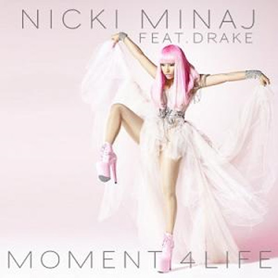 Moment 4 Life Promo Photo