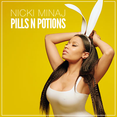 Pills N Potions Cover