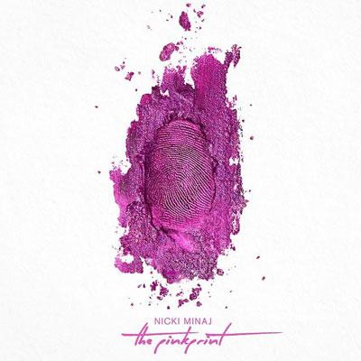 Nicki Minaj - The Night Is Still Young Artwork