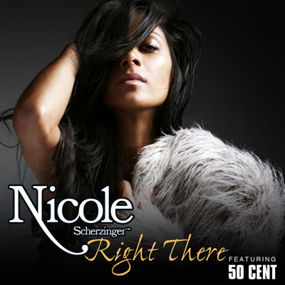 Right There Cover