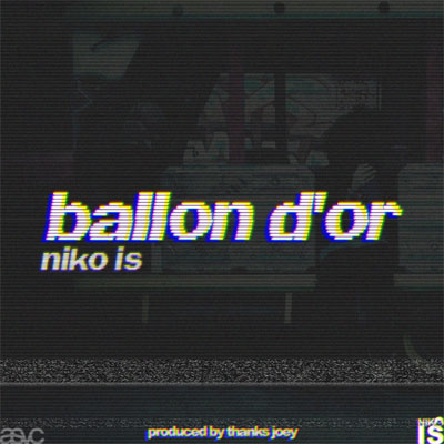 Ballon d'Or Cover