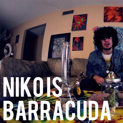 Barracuda Cover