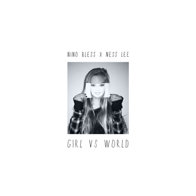 Girl vs. World Cover