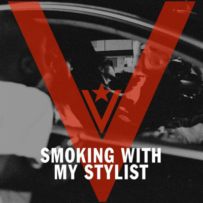 Smoking With My Stylist Cover