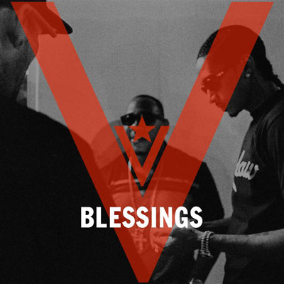 Blessings Cover