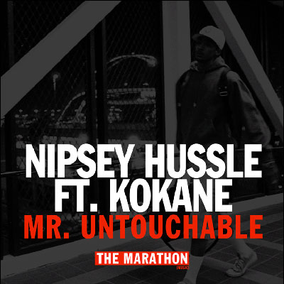 Mr. Untouchable Cover