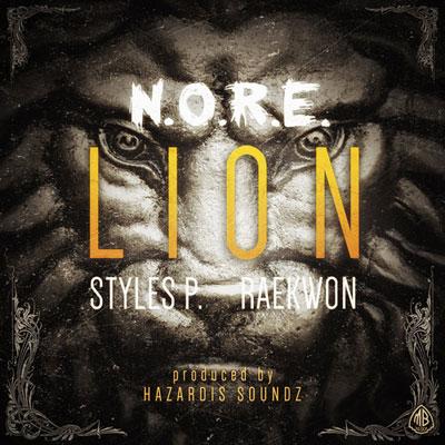 nore-lion