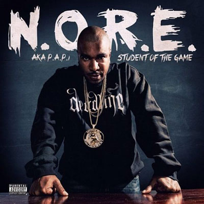 nore-dreaming