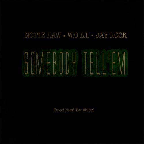 nottz-somebody-tell-em