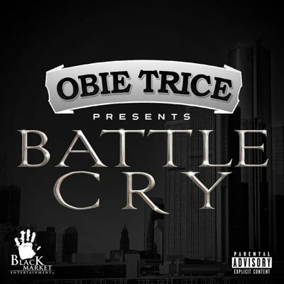 Battle Cry Cover