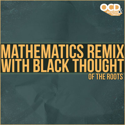 Mathematics (Remix) Cover