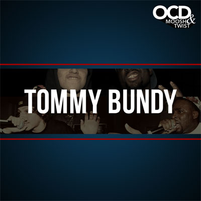 Tommy Bundy Cover