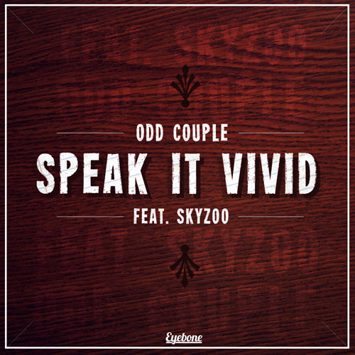 Speak It Vivid Cover