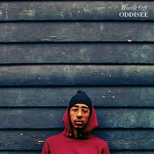 Hustle Off Cover